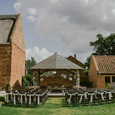 What To Look For When Choosing A Wedding Venue?